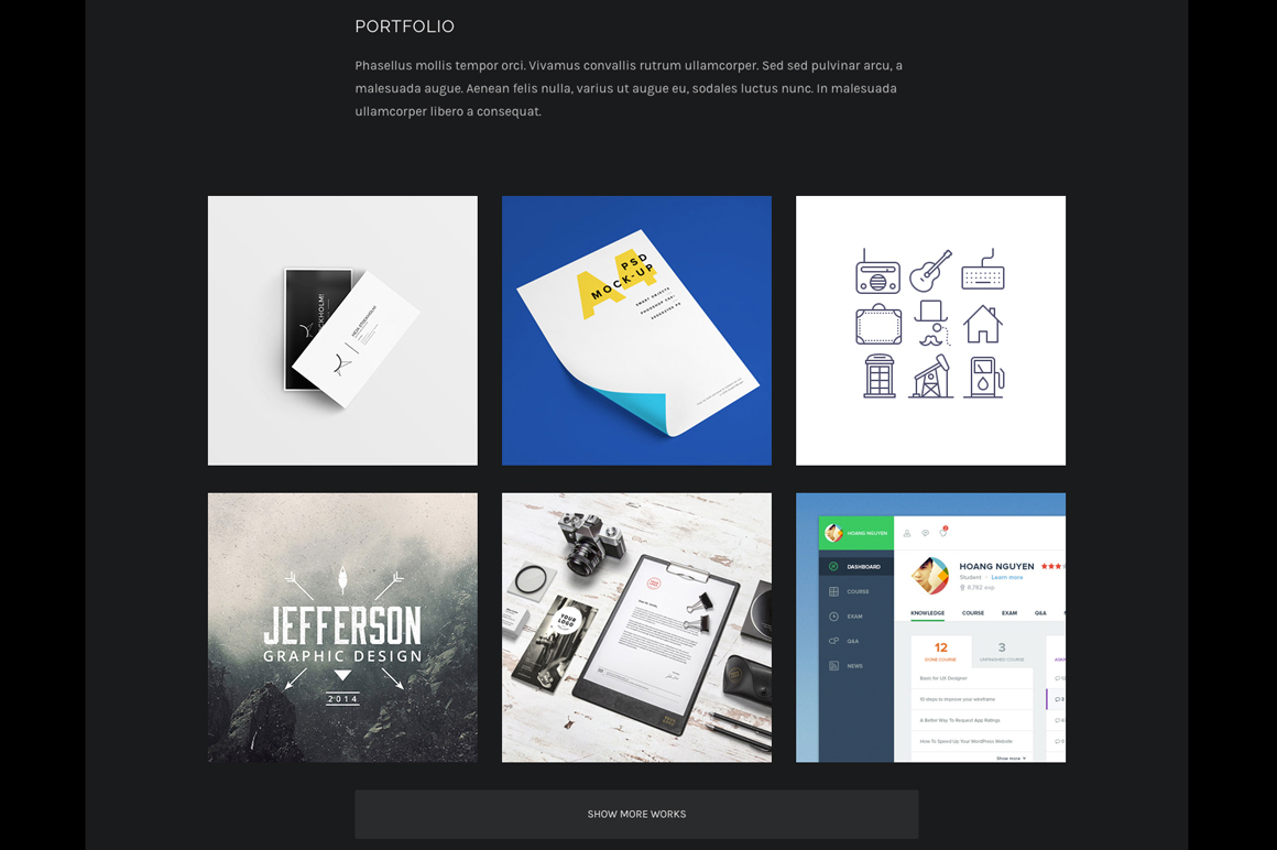 Wordpress Resume Themes Responsive Wordpress Cv And Portfolio Theme Dw Resumé