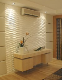 design wall ideas | design wall panel ideas