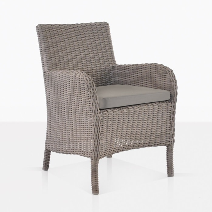 outdoor wicker chairs nz adirondack for sale cape cod dining arm chair design warehouse with seat cushion