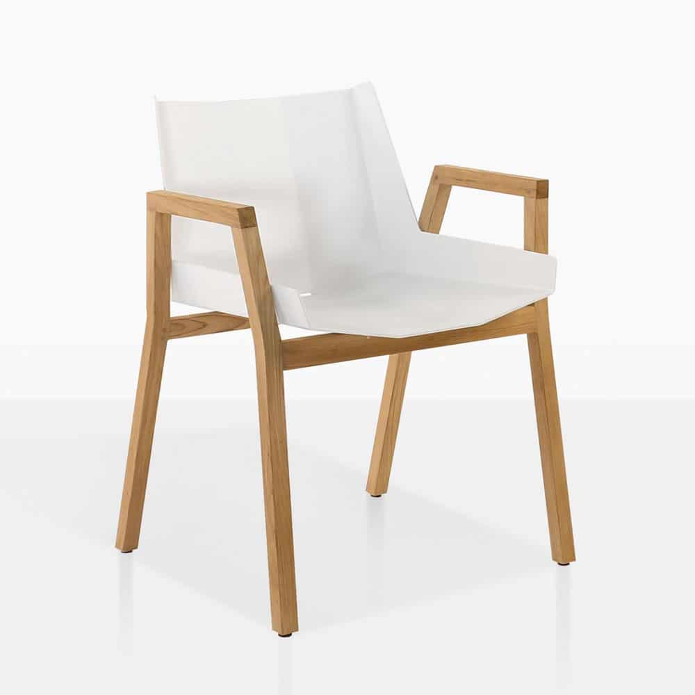 Greyhammer furniture singapore is a local design & build furniture store that found unity by harmonizing 5 principle philosophies that is design, quality, material, comfort & function. Elements Dining Arm Chair | Design Warehouse NZ