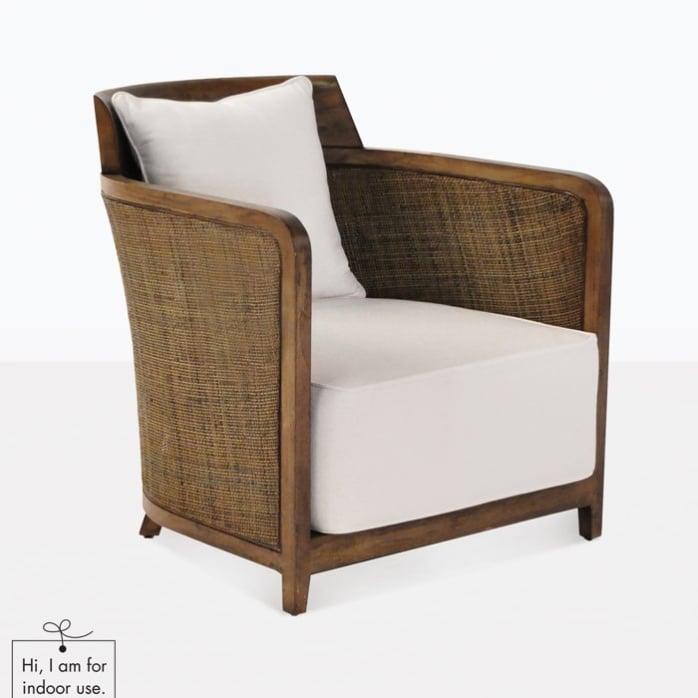 Indoor Wicker Chairs