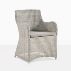 Outdoor Wicker Chairs Nz Ergonomic Chair Target Moni Dining Whitewash Design Warehouse In White