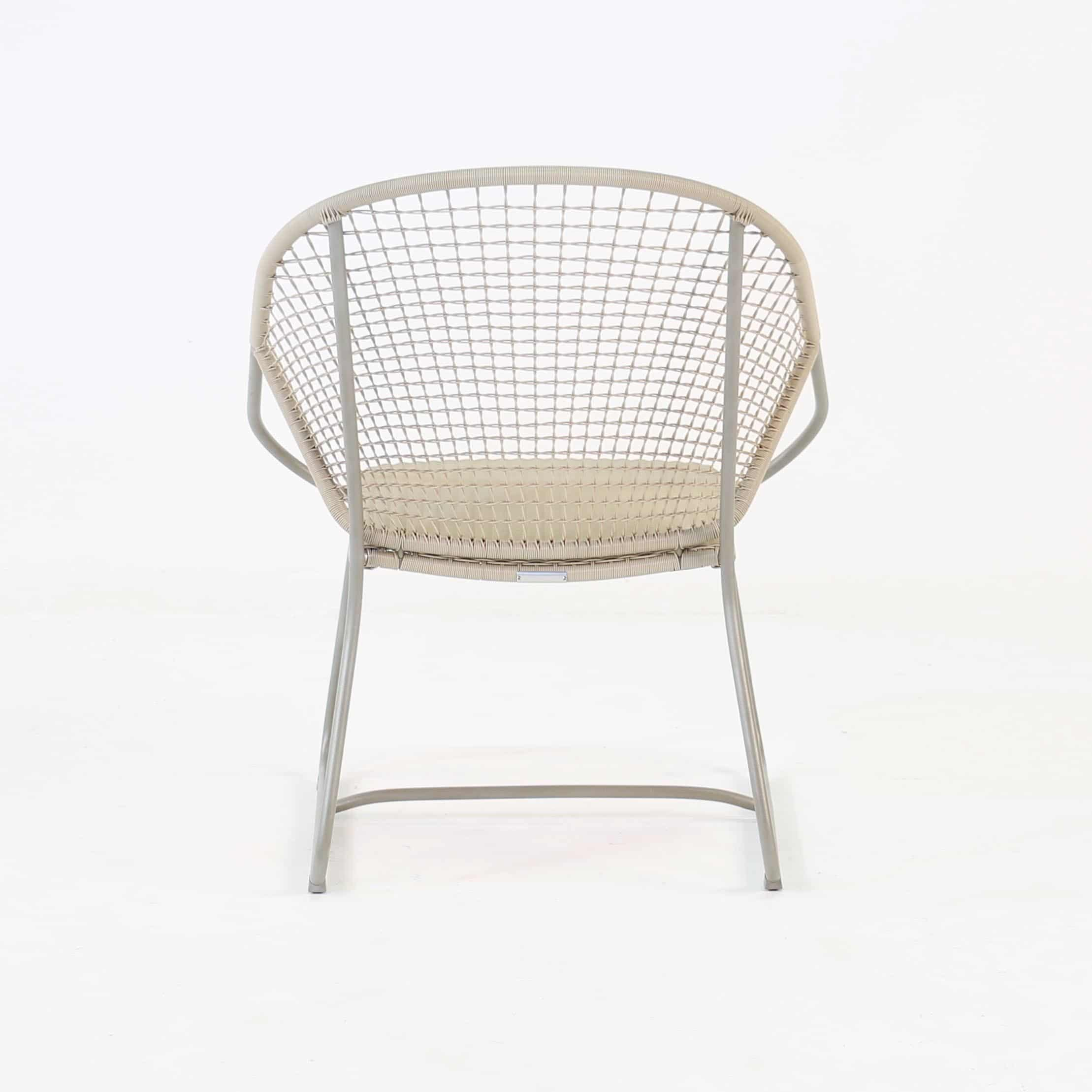 chair design back angle high cover john lewis omega outdoor wicker relaxing arm white
