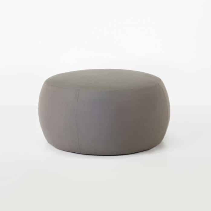outdoor wicker chairs nz folding padded fuji relaxing pouf (taupe) | patio seating design warehouse