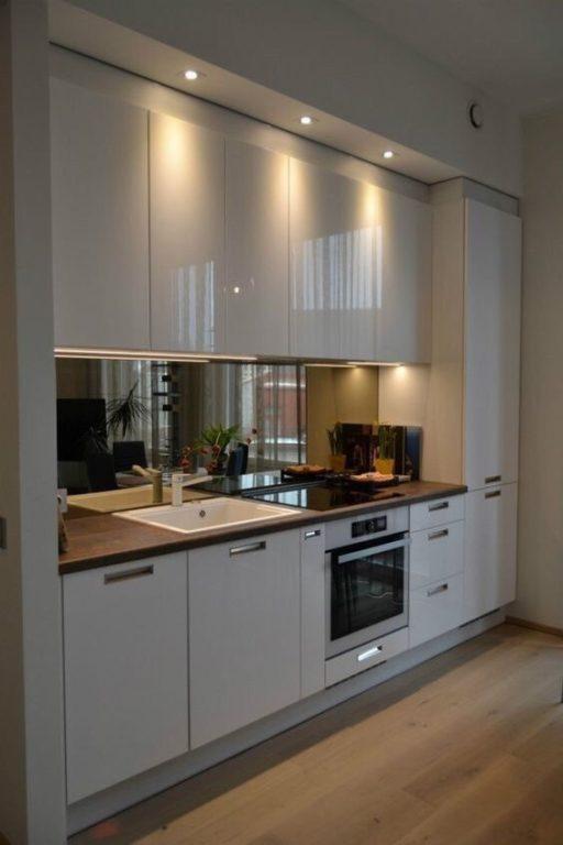 дизайн кухонного гарнитура 7