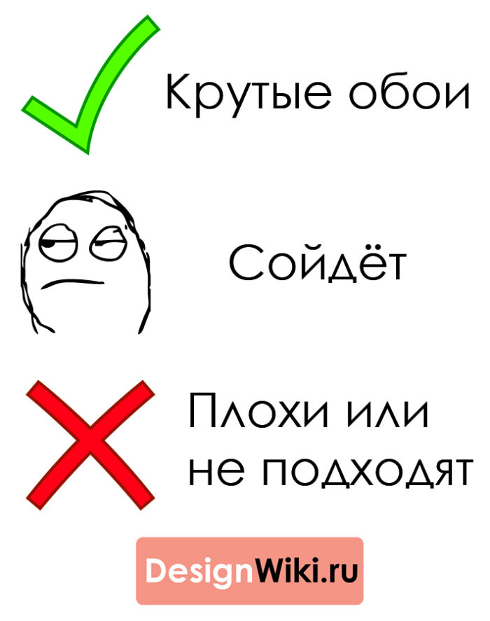 Конвенциялар DesignWiki.ru.