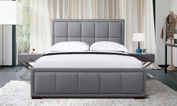Puffy Bed Frame