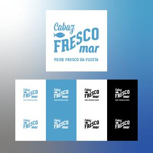 Cabaz FrescoMar - branding