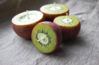 Handmade Realistic Fruit Candles by LessCandles | Designwrld