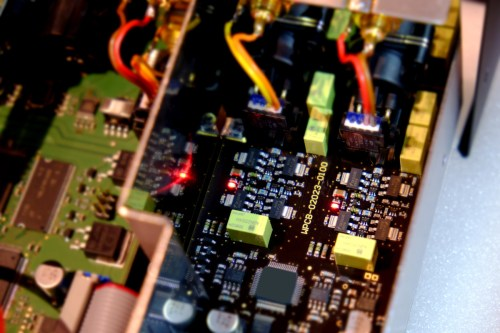 Golden-DAC-LEDs