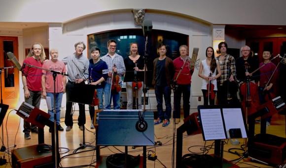 Strings-Group