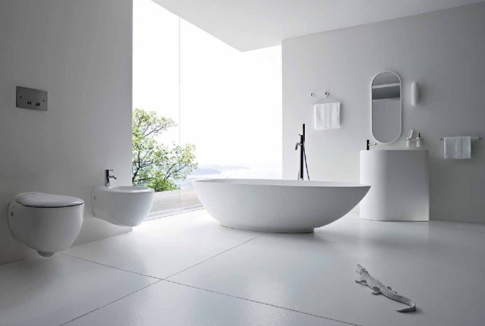 bathroom-feature-white-wall-ideas-contemporary-style