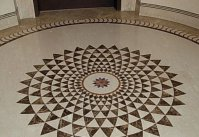Amazing Marble Floor Styles for Beautifying Your Home ...