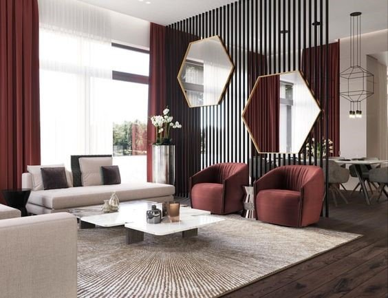 Best Room Dividers You Should Have One In Your House Designwud Interiors