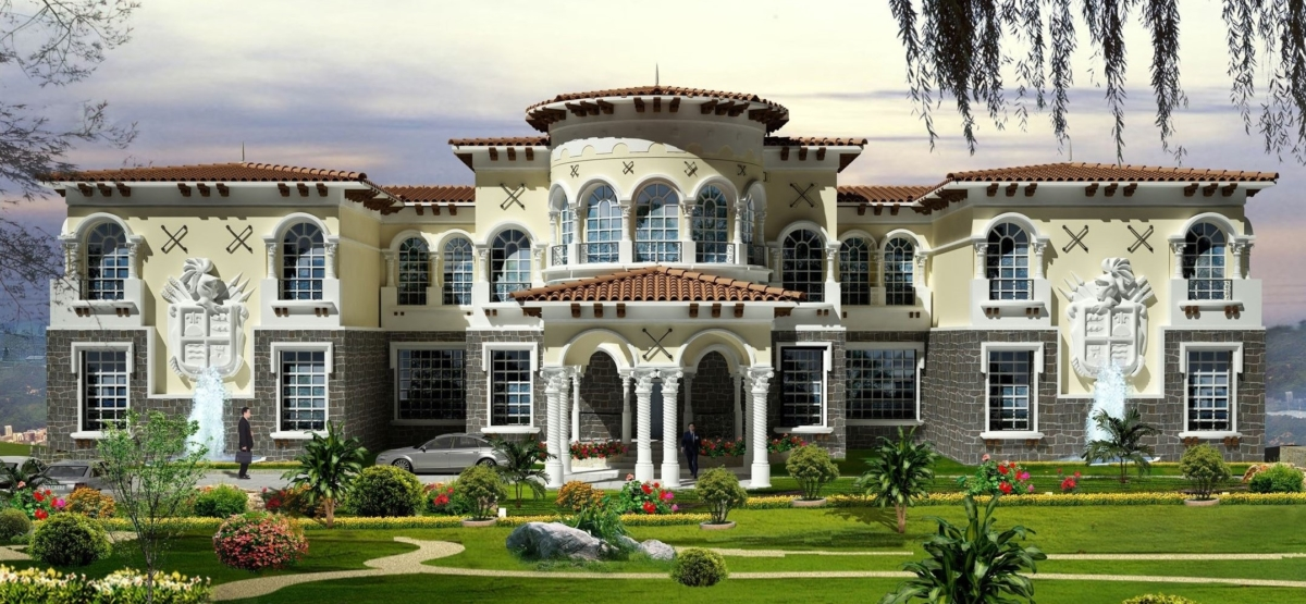 Architect for Home