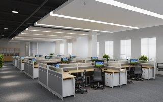 modern office interior design trends