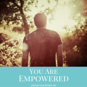 You Are Empowered