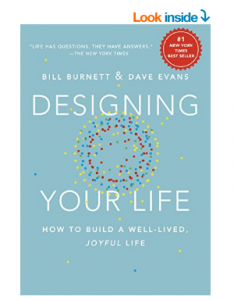 Design your life Book