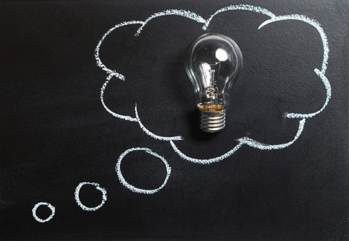 How Ideas Happen, Shattering the Myth of the 'Lightbulb Idea'
