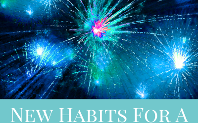 Redesign Your Lifestyle with New Habits to Start in the New Year