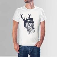 The Mystery Man T-shirt | Mystery Man T-shirt - Design ...