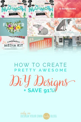 How to Pull Yourself Off as a Graphic Designer for 91% Off