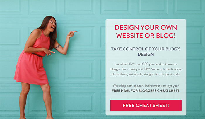 How to create a fake LeadPages landing page using ConvertKit and a free WordPress plugin! Check out the full tutorial on www.DesignYourOwnBlog.com!