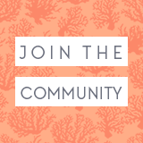 Join the Blog Beautiful Facebook Community. Support and feedback for Bloggers who want to DIY design their own blogs.