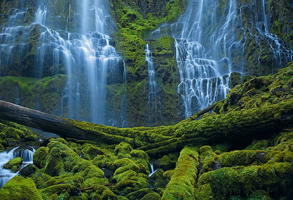 pl1c 600x410 Landscapes by Peter Lik