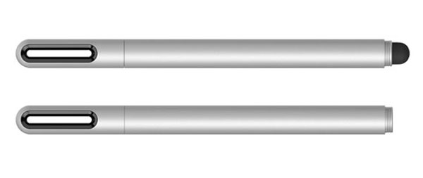 Stylus By MontBlanc