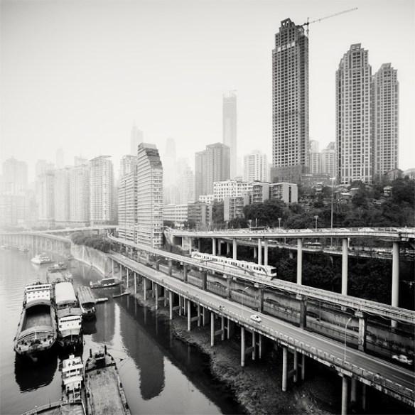 Martin Stavars9 City of Fog by Martin Stavars