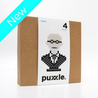 SIGMUND FRENTE NEW Andy & Sigmud · This week in Puxxle Tribute Collection