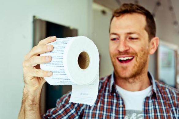 shtter3 Shitter: App Prints Your Tweets on Toilet Paper