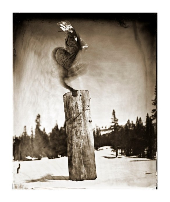 RR2 Wet plate photography by Ian Ruhter