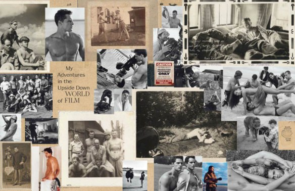 f5774 Bruce Weber Vogue Hommes International 04 Bruce Weber in Vogue Hommes International