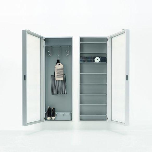 rp box 05 Box Cabinet