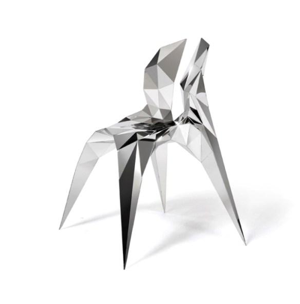 zhangzhoujie triangulations series11 Triangulation Series by Zhang Zhoujie