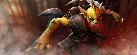 dota2 05 Dota 2   Amazing and Stunning Art!