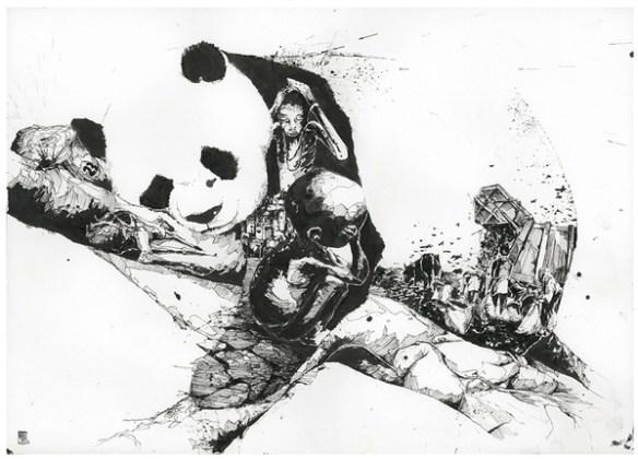 i1a136 Chaos und Ordnung by Simon Prades