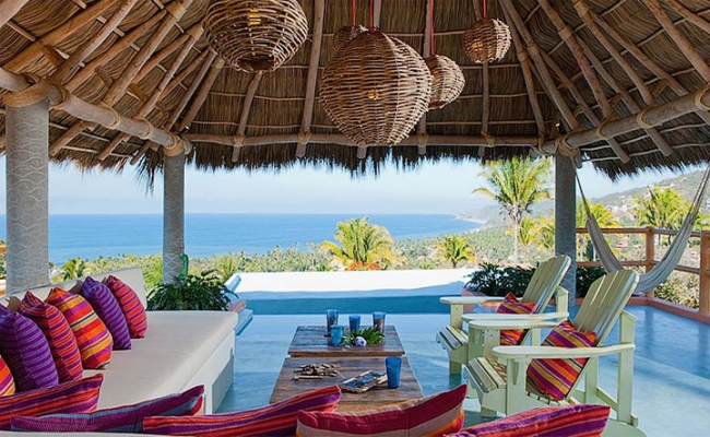 Casa Dos Chicos 1 650x400 Casa Dos Chicos: what summer villa dreams are made of
