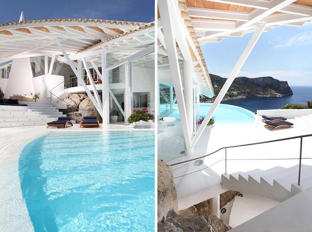 brd 1 Majorca Seaside Cliff Residence