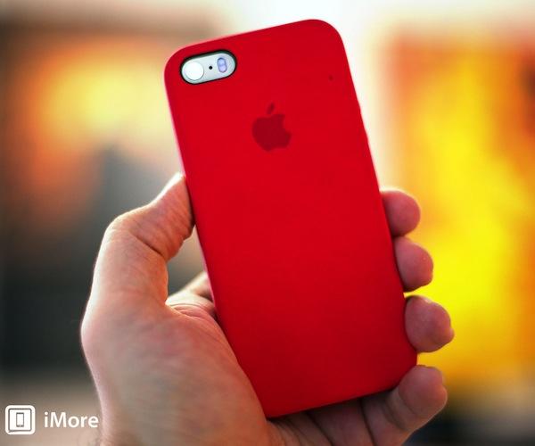 iPhone 5s Official Case iPhone 5s Official Case