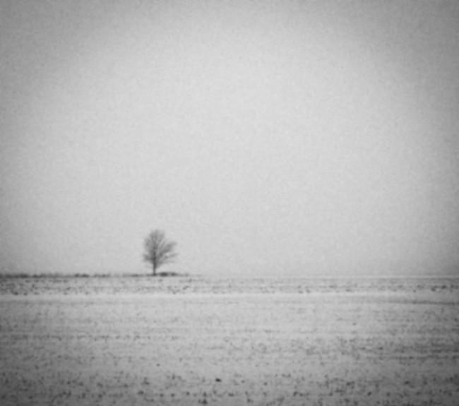 Derek Toye5 650x575 Black and White Landscapes by Derek Toye