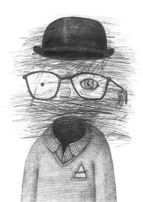 005 drawings 201314 part 1 stefan zsaitsits Drawings 2013 14 Part 1 by Stefan Zsaitsits