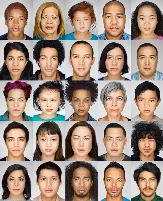 321 National Geographic Concludes What Americans Will Look Like in 2050