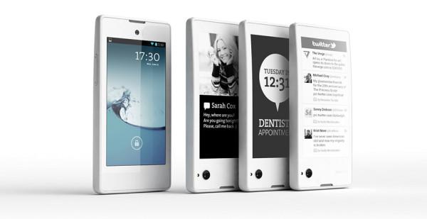 The YotaPhone 2 600x309 YotaPhone. The Two Screens Phone