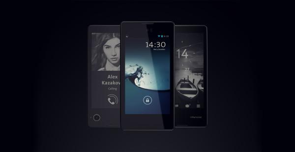 The YotaPhone 4 600x309 YotaPhone. The Two Screens Phone
