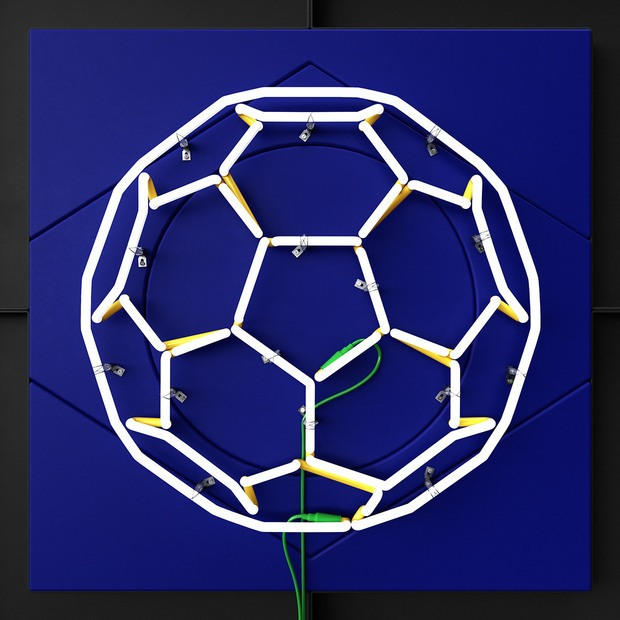 005 neon fifa world cup rizon parein Neon / FIFA World Cup by Rizon Parein