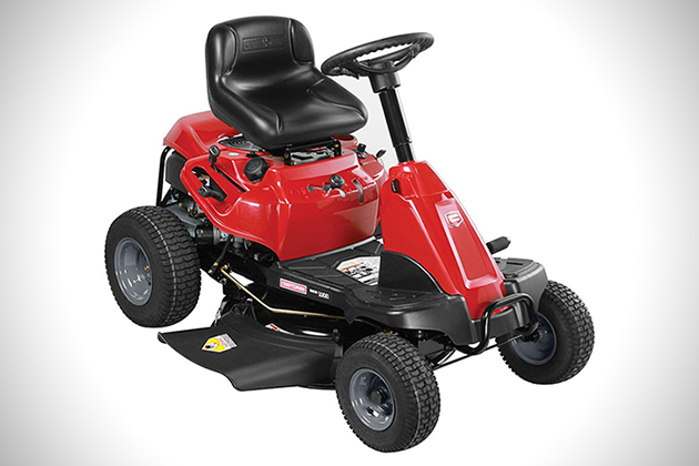 The Best Ride On Mowers for Your Lawn
