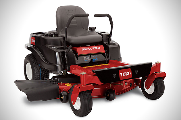 mower 5 The Best Ride On Mowers for Your Lawn